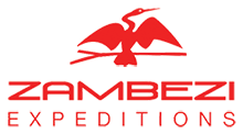 Zambezi Expeditions Logo
